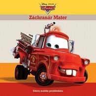 Autá Záchranár Mater