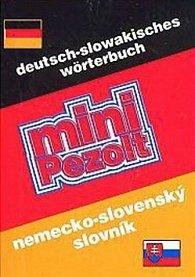 Nemecko - slovenský slovník deutsch - slowakisches wörterbuch