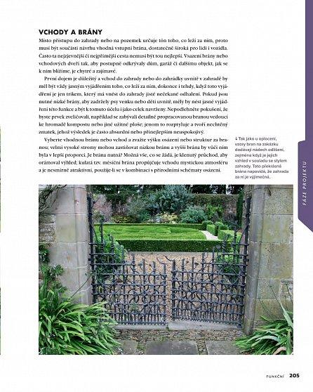 Náhled Zahradní design