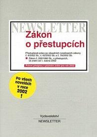 Zákon o přestupcích 2002