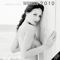 Woman  Adolf Zika 2010 - nástěnný kalendář