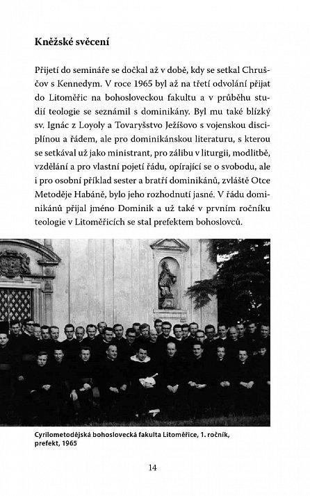 Náhled Setkání s Dominikem kardinálem Dukou OP