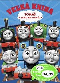 Veľká kniha Tomáš a jeho kamaráti