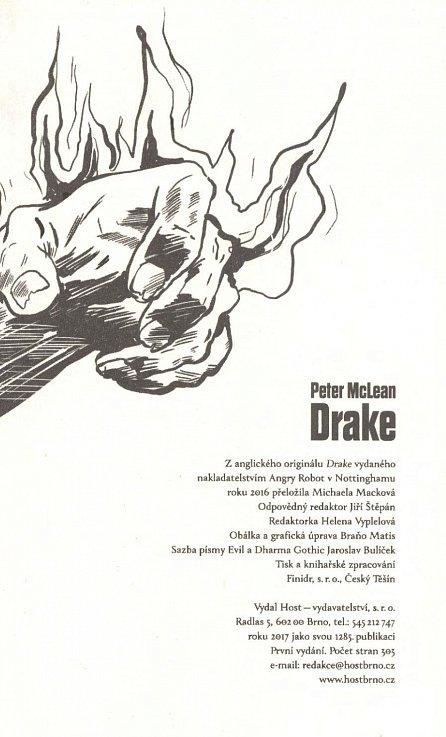 Náhled Drake