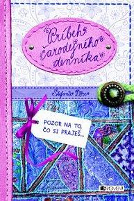 Príbeh čarodejného denníka