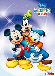 Mickeyho klub