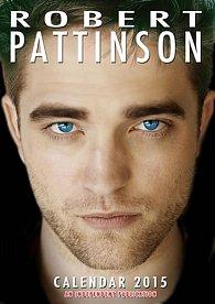 Kalendář 2015 - Robert Pattinson (420x297)