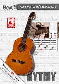 Gitarová škola Rytmy