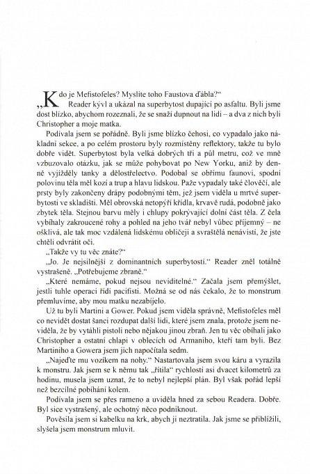 """Náhled Dotek vetřelce - Katherine """"Kitty"""" Katt 1"""