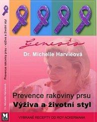 Prevence rakoviny prsu Výživa a životní styl