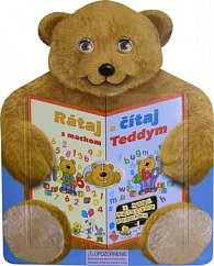 Rátaj a čítaj s mackom Teddy