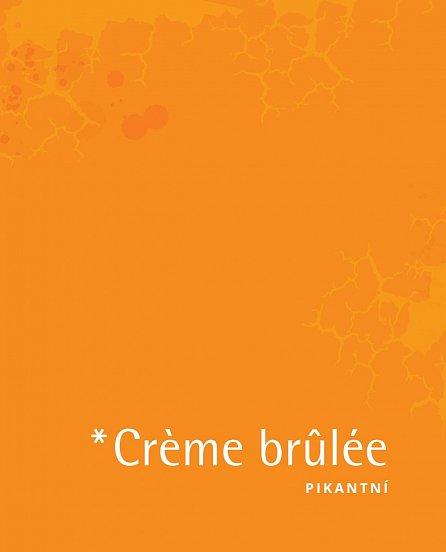 Náhled Creme brulée a panna cotta - Svěží i hřejivé