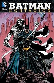 Batman: Contagion
