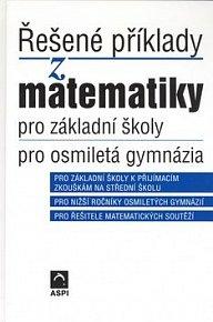 Řešené příklady z matematiky