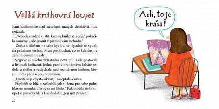 Náhled Knihožrouti - Kdo se zakousl do knih?