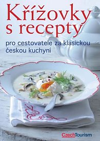 Křížovky s recepty pro cestovatele za klasickou českou kuchyní
