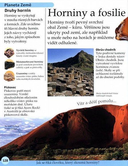 Náhled První encyklopedie