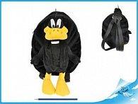 Batoh plyšový LT Daffy Duck
