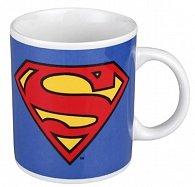 Hrnek keramický - Superman/logo