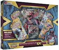 Pokémon: Krookodile EX Box (1/12)