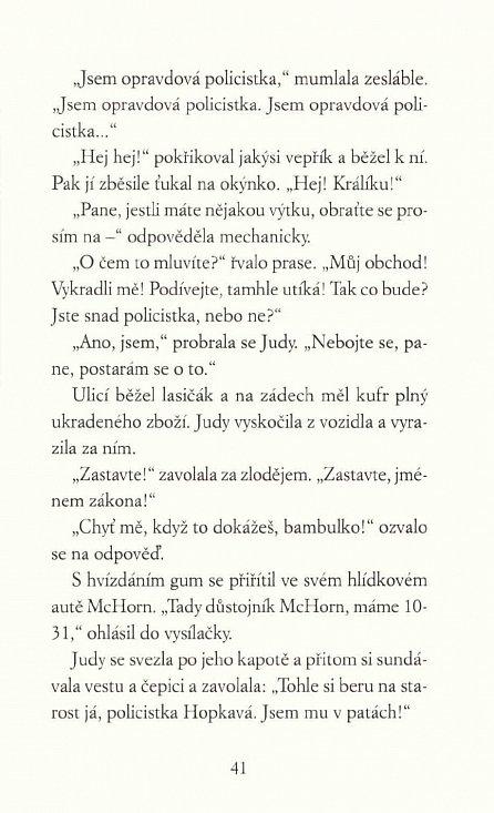 Náhled Zootropolis - Pohádkový román