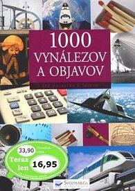 1000 vynalezov a objavov