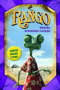 Rango – Hrdina Divokého západu (příběh)