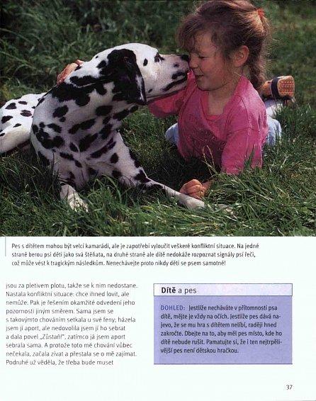 Náhled Co nám říká pes?