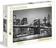 Puzzle 500 dílků New York