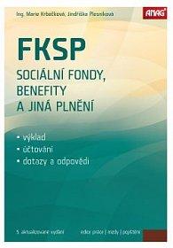 FKSP, sociální fondy, benefity a jiná plnění 2016