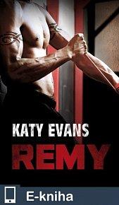 Remy (E-KNIHA)