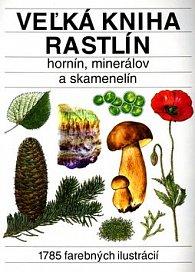 Veľká kniha rastlín