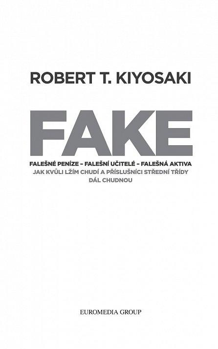 Náhled Fake