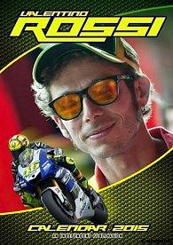 Kalendář 2015 - Valentino Rossi (297x420)