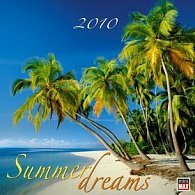 Summer Dreams 2010 - nástěnný kalendář