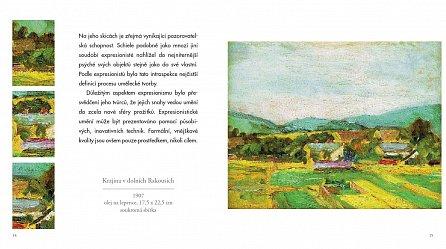 Náhled Světové umění: Schiele