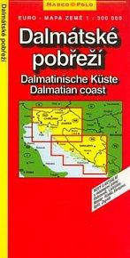 Dalmátské pobřeží