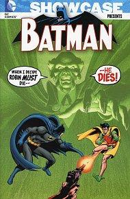 Showcase Presents: Batman Volume 6