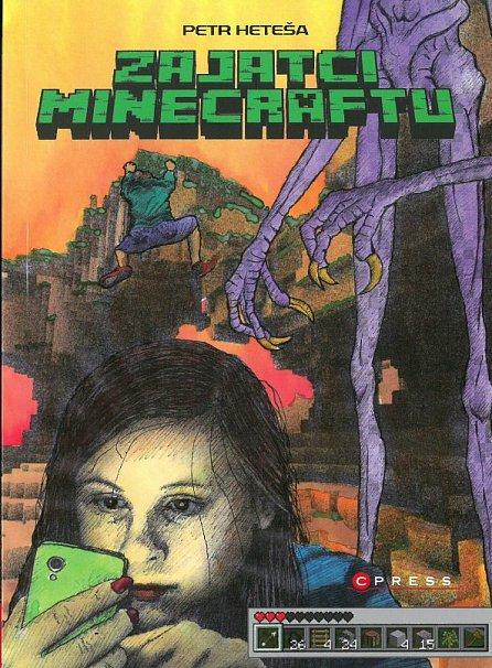 Náhled Zajatci Minecraftu