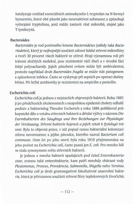 Náhled Zdravé střevo - Komplexní prevence a terapie trávicích a střevních potíží a onemocnění