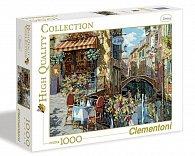 Puzzle 1000 dílků Restaurace Tartufo