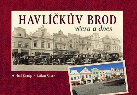 Náhled Havlíčkův Brod včera a dnes