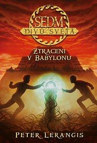 Sedm divů světa – Ztraceni v Babylonu