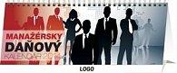 Manažérsky daňový - stolní kalendář 2014