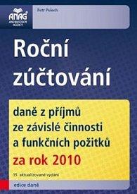 Roční zúčtování daně z příjmů za rok 2010
