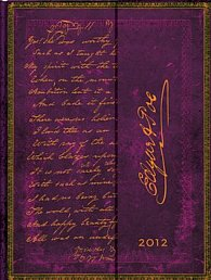 Diář Poe, Tamerlane VSO 2012