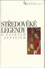 Středověké legendy o českých světcích
