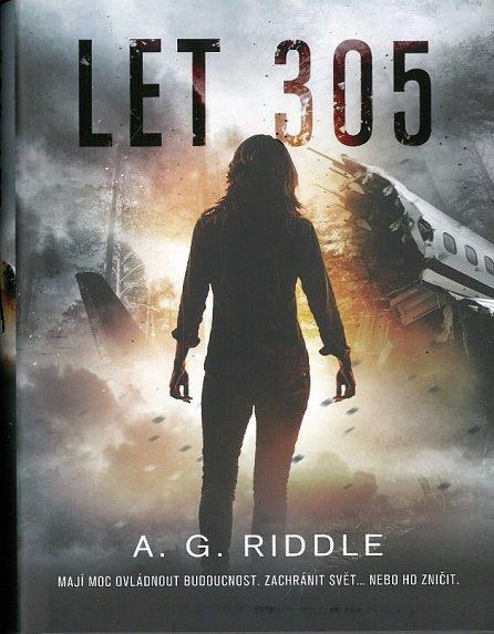 Náhled Let 305