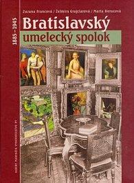 Bratislavský umelecký spolok 1885-1945
