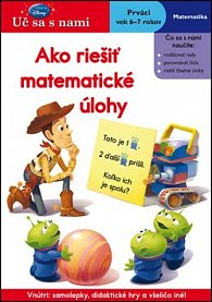 Uč sa s námi Ako riešiť matematické úlohy